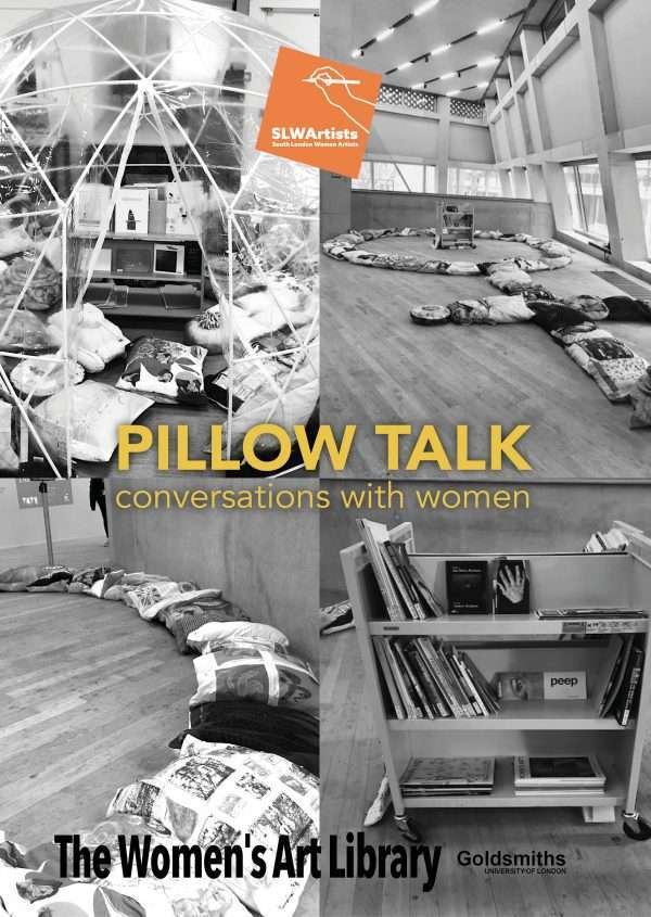 pillow talk cover