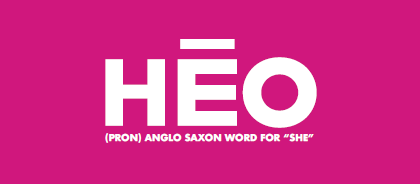 heo exhibition and project